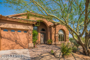 28209 N 60TH Place, Cave Creek, AZ 85331