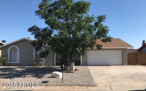 609 E CALLE ADOBE Lane, Goodyear, AZ 85338