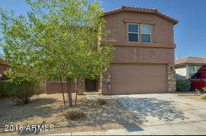 17325 W MONROE Street, Goodyear, AZ 85338