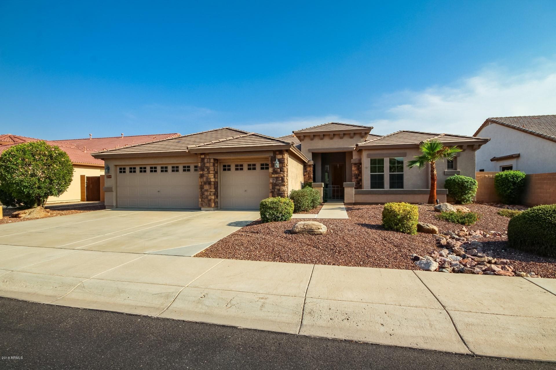 Photo of 13337 W MONTEBELLO Avenue, Litchfield Park, AZ 85340