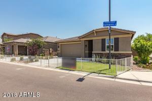 7815 E BALTIMORE Street, Mesa, AZ 85207