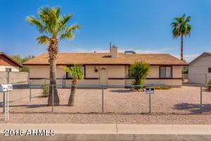 715 E QUAIL Avenue, Apache Junction, AZ 85119