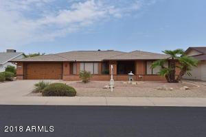 12410 W MORNING DOVE Drive, Sun City West, AZ 85375