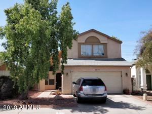 3935 W WHISPERING WIND Drive, Glendale, AZ 85310