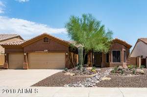 4817 E FERNWOOD Court, Cave Creek, AZ 85331