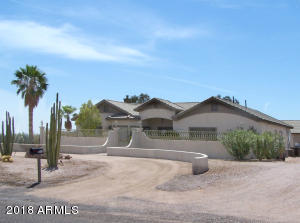 1600 N Starr Road, Apache Junction, AZ 85119