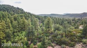 ± 2.85 ac E From 1105 FSR 512 Road, from 1P, Young, AZ 85554