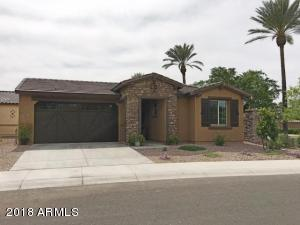 Newer Maracay home has upgraded features inside and out.