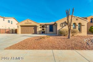 40792 W BRAVO Drive, Maricopa, AZ 85138
