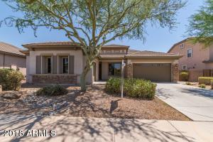 1945 E GRAND CANYON Drive, Chandler, AZ 85249