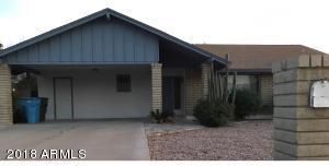 4139 W DAHLIA Drive, Phoenix, AZ 85029