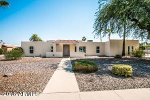 6901 E FRIESS Drive, Scottsdale, AZ 85254