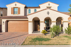 5407 S FOREST Avenue, Gilbert, AZ 85298