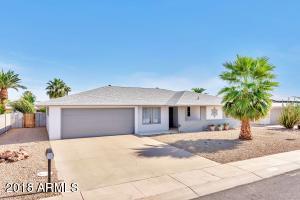 10336 W CAROB Drive, Sun City, AZ 85373