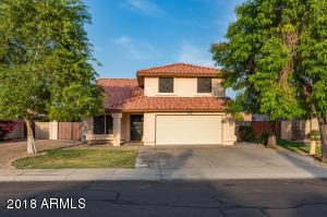 735 N GRANITE Street, Gilbert, AZ 85234