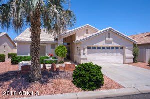 14778 W MERRELL Street W, Goodyear, AZ 85395