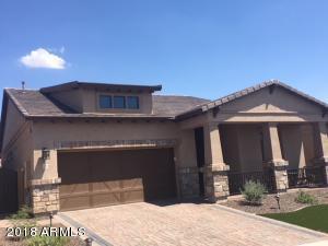 2152 N CANELO HILLS Circle, Mesa, AZ 85207