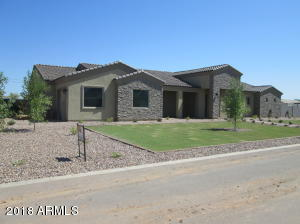 2810 E ANDRE Court, Gilbert, AZ 85298