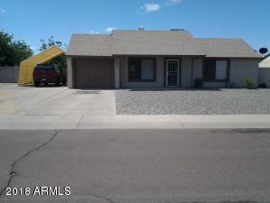 7119 W MERCER Lane, Peoria, AZ 85345