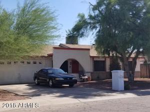 5439 W BECKER Lane, Glendale, AZ 85304