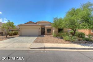 1871 N Mandeville Lane, Casa Grande, AZ 85122