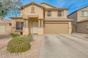 913 S 242ND Lane, Buckeye, AZ 85326