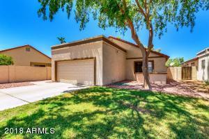 570 S DANYELL Drive, Chandler, AZ 85225