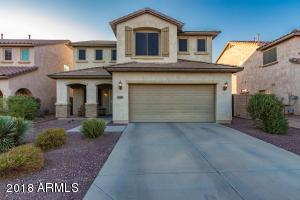 11150 E SERAFINA Avenue, Mesa, AZ 85212