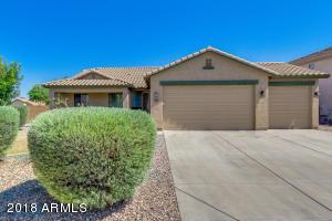 2850 W GOLDMINE MOUNTAIN Drive, Queen Creek, AZ 85142