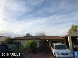 1732 W HIDALGO Avenue, Phoenix, AZ 85041