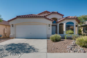 2411 W BLUE SKY Drive, Phoenix, AZ 85085