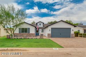Property for sale at 5514 E Pinchot Avenue, Phoenix,  Arizona 85018