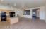 Kitchen and HUGE Breakfast Room