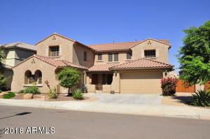 18142 W DIANA Avenue, Waddell, AZ 85355
