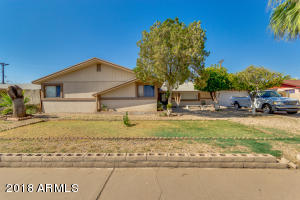 6326 W WINDSOR Boulevard, Glendale, AZ 85301