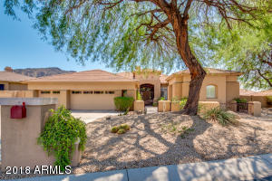 9625 N 132ND Place, Scottsdale, AZ 85259