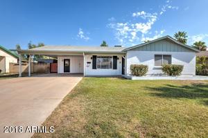 2158 E PALMCROFT Drive, Tempe, AZ 85282