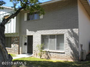 22 E HERMOSA Drive, Tempe, AZ 85282