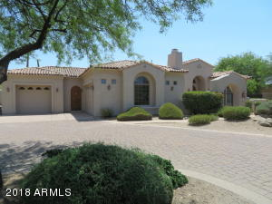 8451 E HIGH POINT Drive, Scottsdale, AZ 85266