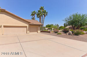 Property for sale at 5644 W Soft Wind Drive, Glendale,  Arizona 85310