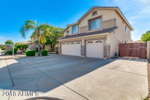 22408 N 78TH Lane, Peoria, AZ 85383