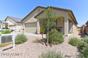 22614 W LA PASADA Boulevard, Buckeye, AZ 85326