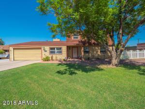 641 N Hall, Mesa, AZ 85203