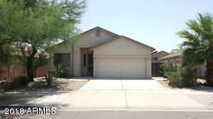 18119 W DESERT BLOSSOM Drive, Goodyear, AZ 85338