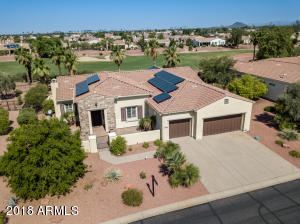 22008 N Valerio Drive, Sun City West, AZ 85375