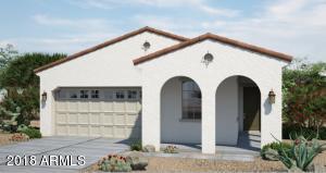 20753 W Hillcrest Boulevard, Buckeye, AZ 85396