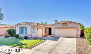 3331 E HORSESHOE Drive, Chandler, AZ 85249