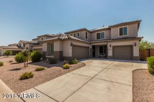 36124 N Vidlak Drive, San Tan Valley, AZ 85143