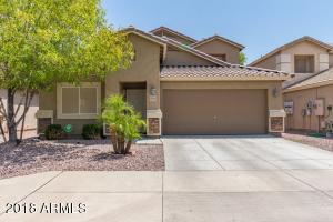 10361 N 115TH Drive, Youngtown, AZ 85363
