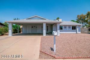 2200 W MCNAIR Street, Chandler, AZ 85224